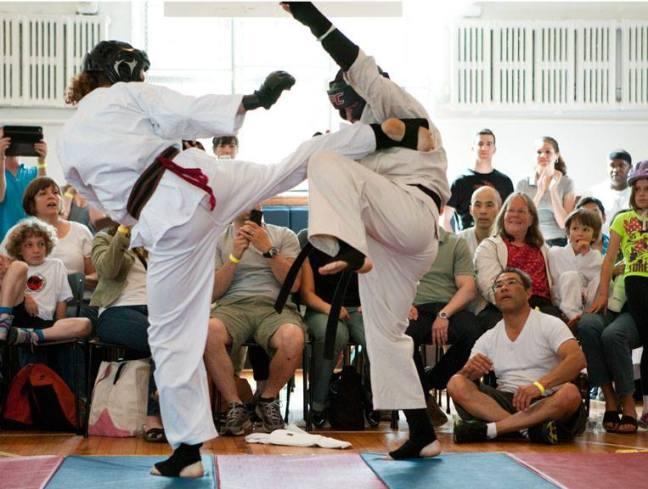 adult kumite 2